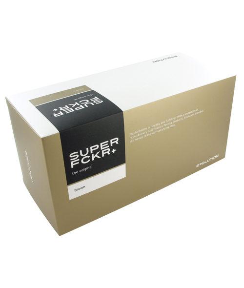 Vagina Superfckr