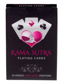 Kortspill kama sutra