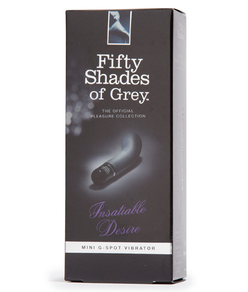 Vibrator Fifty shades of grey