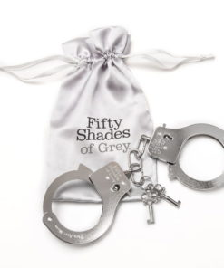 Fifty Shades of Grey - Håndjern