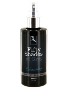 Rensespray Fifty shades of grey