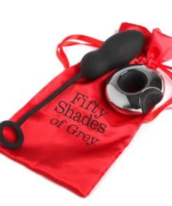 Vibrator Fifty shades of grey