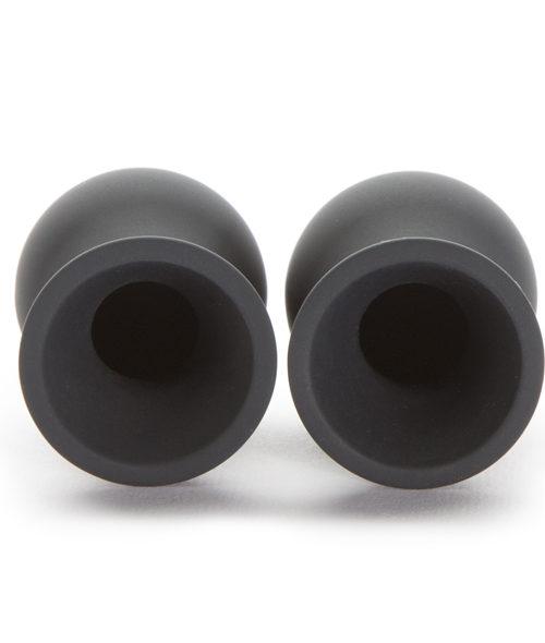 Nipple suckers Fifty shades