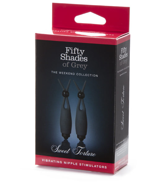 Nippelsuckers Fifty shades