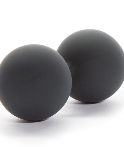 Jiggle balls Fifty shades