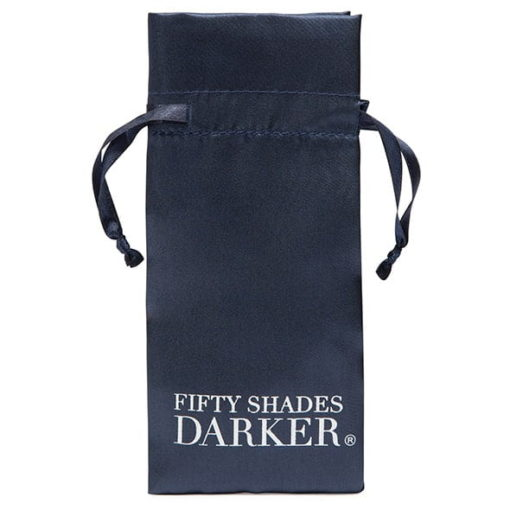 Fifty Shades of Grey - Darker Delicious Tingles Klitorisvibrator