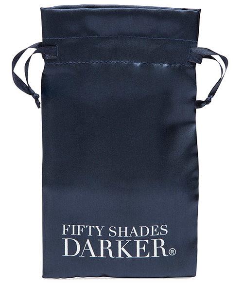 But plug Fifty shades darker