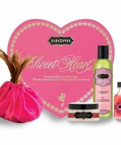 Kama Sutra - Sweet Heart gavesett