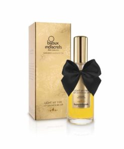 Bijoux Indiscrets - Soft Caramel Massage Oil