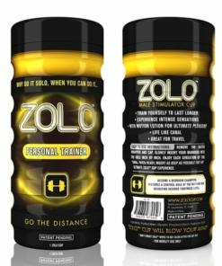 Zolo - Personal trainer