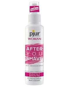 pjur aftershave spray kvinner