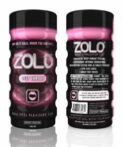 Zolo - Deep Throat