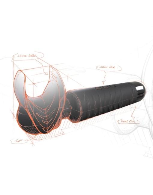 Man.Wand Vibrator