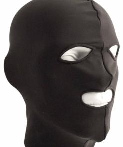 Mr B - Lycra Anatomisk Maske