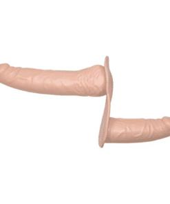 You2Toys - Dobbel Strap-on