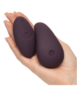Fifty Shades of Grey - Freed Trusevibrator Med Fjernkontroll