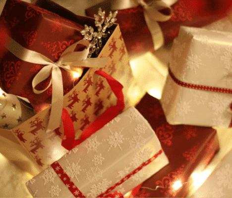 Gavetips til julekalender