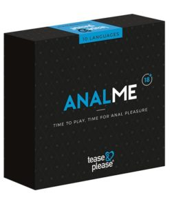 XXXME - AnalMe Time To Play, Time To Anal