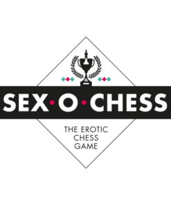 Sex-O-Chess - Erotisk Sjakkspill