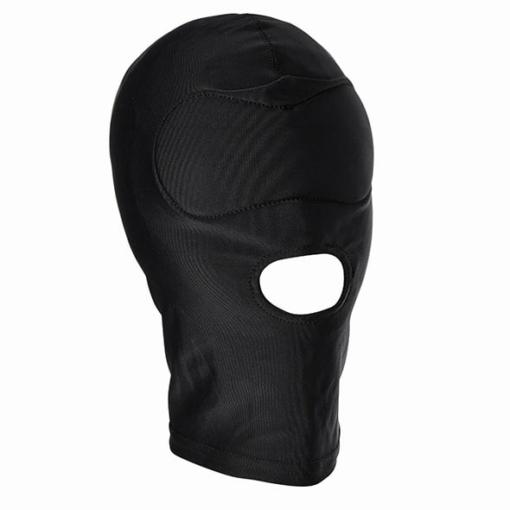 Sex & Mischief - Shadow Hood Maske